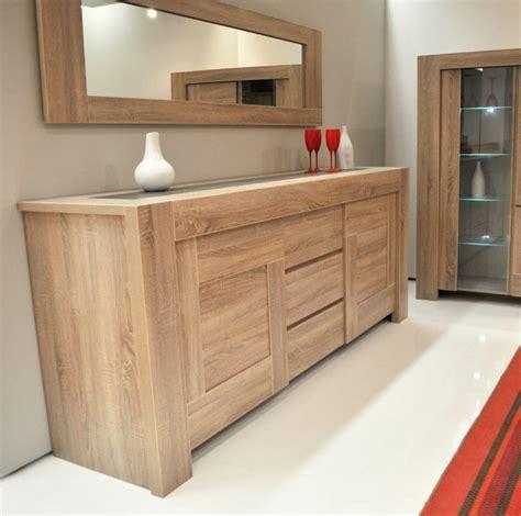 meuble cuisine massif le meilleur bahut moderne en 53 photos pour vous inspirer