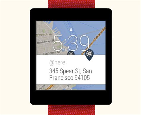 15 android wear apps you should hongkiat