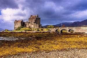 Eilean Donan - The Classic Castle | Inverglen Guest House