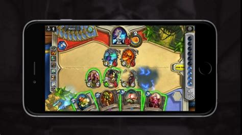 hearthstone for android hearthstone s blackrock mountain expansion announced