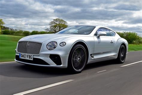 New Bentley Continental Gt 2018 Review