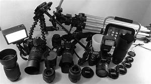 The Most Unique Camera Accessories