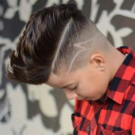 Ideas de cortes de cabello para niños (13)   Curso de