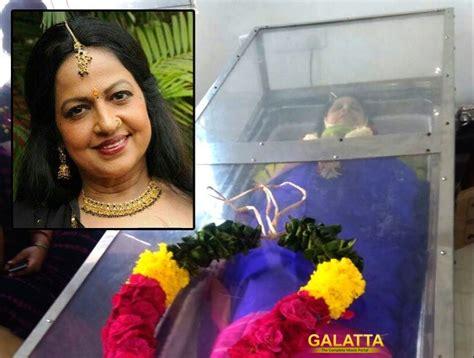 actress jyothi lakshmi actress jyothi lakshmi is no more