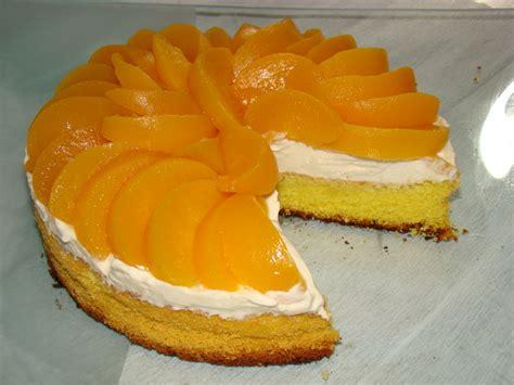 dessert avec orange fraiche le al capone nature g 226 teau mascarpone fromage blanc et p 234 ches les g 226 teaux magiques d alilo