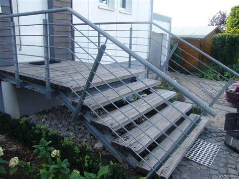 Bei Aussentreppen Auf Material Und Konstruktion Achten by Treppen Aussen