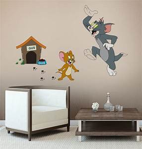 New Way Decals Wall Sticker Comics Wallpaper Price in ...