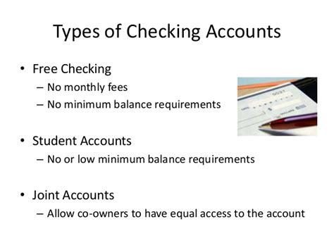 basics  banking