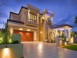13, Beautiful, Home, Exterior, Designs