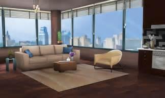 Interactive Apartment Episode