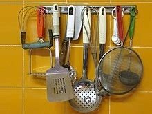 types of knives used in kitchen list of food preparation utensils