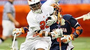 Syracuse vs. Virginia: No. 1 Against No. 1 - College Crosse