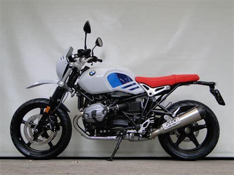 Gambar Motor Bmw R Nine T G S by Moto D 233 Monstration Acheter Bmw R Nine T G S Abs Hobi