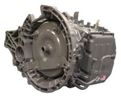 ford focus automatic transmission  shipped