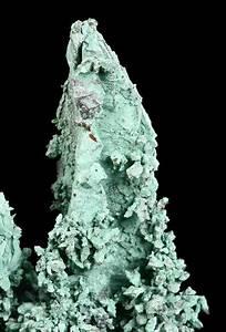 Kupfer Grüne Patina : mineralienatlas lexikon mineralienportrait kupfer eigenschaften english version ~ Markanthonyermac.com Haus und Dekorationen