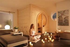 Spa Einrichtung Zuhause : wellness zuhause in gro en oder kleinen b dern livvi de ~ Markanthonyermac.com Haus und Dekorationen