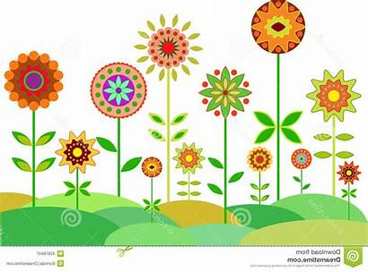 Clip Flower Garden Clipground
