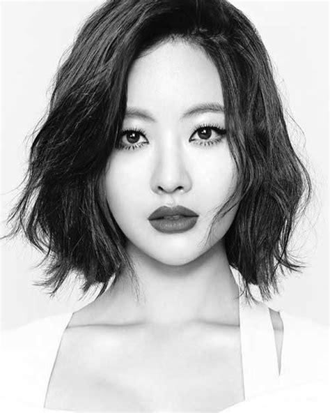 korean hair style korean haircut 2015 2016 hairstyles haircuts 2016 2017