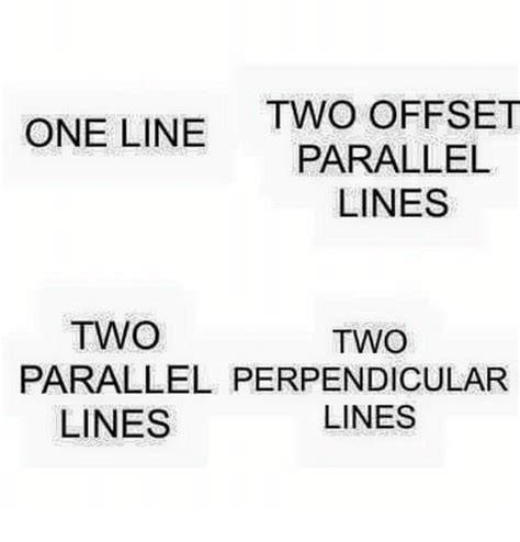One Line Memes - 25 best memes about perpendicular perpendicular memes