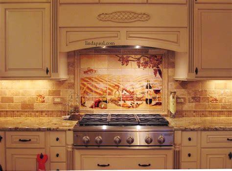 mosaic kitchen backsplash 16 wonderful mosaic kitchen backsplashes