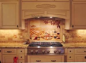 16 wonderful mosaic kitchen backsplashes With mosaic designs for kitchen backsplash