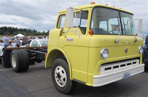 Ford c-600. Amazing pictures & video to Ford c-600. | Cars ...