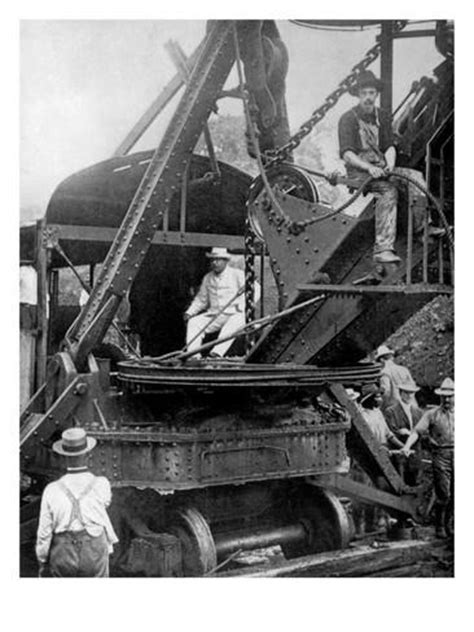 Theodore Roosevelt Resumen Corto by Theodore Roosevelt Panama Canal Quotes