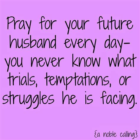 Dear My Future Husband Quotes Dear Future Wife Funny Quotes Image