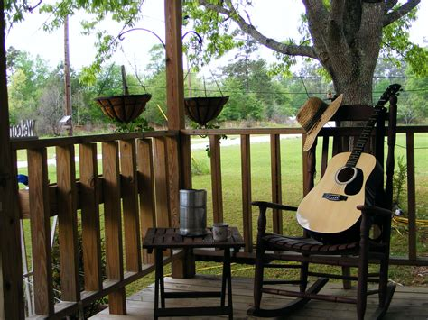 Front Porch Guitars by Coffee Pot Rocker Guitar Hat And A Front Porch