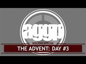 The Advent Day 3 We Make Everything Neon