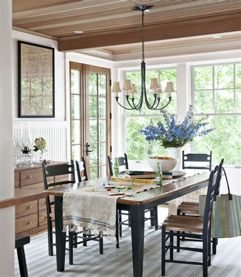 tables dining rooms and vermont on