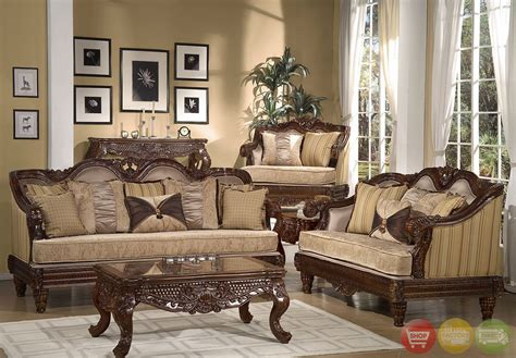 traditional formal living room furniture sets traditional
