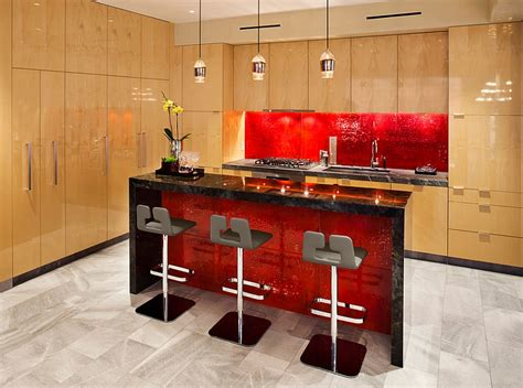 accent ls for kitchen kitchen backsplash ideas a splattering of the most