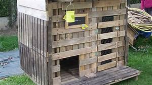 Cabane Pour Poule : poulailler pour oie poulailler ~ Melissatoandfro.com Idées de Décoration