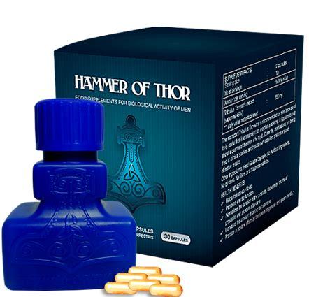 toko sayfu jual obat hammer of thor di bali antar gratis