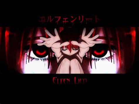 anime elfen lied el de recomendaci 211 n anime 11 elfen lied