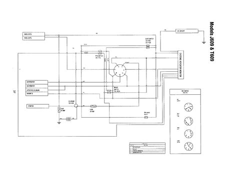 Troy Bilt Bronco Electrical Wiring Diagram by Need An Electrical Mytractorforum The