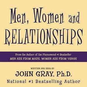 Listen to Men, Women And Relationships by John Gray at ...