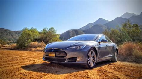 2016 Tesla Model S Configurations by Tesla Model S Term Review Year 1 Summary