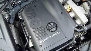 Volkswagen Vw Passat    Audi A4 Complete 1 8 20v Turbo