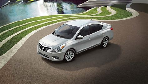 New And Used Nissan Versa Prices, Photos, Reviews, Specs
