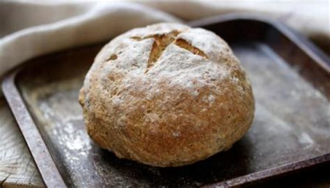 bbc food recipes irish soda bread