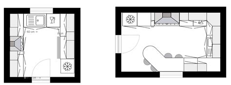 plans de cuisine plan de cuisine gratuit logiciel archifacile