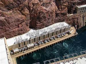 Hoover Dam Power Plant | Flickr - Photo Sharing!