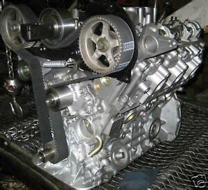 toyota vz  engine long block   outright