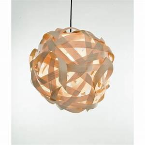 Pendelleuchte Aus Holz : lj lamps sigma moderne pendelleuchte aus holz mit ~ A.2002-acura-tl-radio.info Haus und Dekorationen
