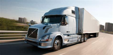 volvo trucks europe research project european vs north american trucks