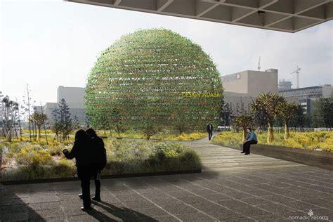 Dome of Plants | Summum Engineering