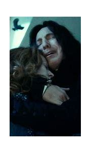 Harry Potter: 21 Things That Make No Sense About Snape And ...