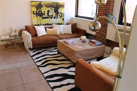 z gallerie concentric coffee table industrial l a loft eclectic living room los